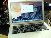 APPLE Laptop/Netbook MACBOOK AIR A1466